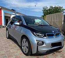 BMW I3 REX (Usauto)