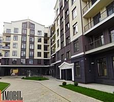 Vă propunem spre vînzare apartament in bloc nou, amplasat în sect. ...