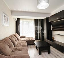Vă propunem spre achiziție apartament cu 1 cameră în cea mai verde ...