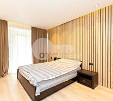Vă prezentăm un apartament, luminos și confortabil, cu un interior ...