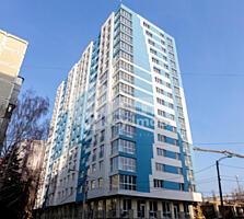 Se oferă spre vânzare un apartament cu o planificare reușită ...