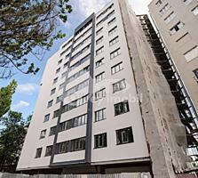 Vă propunem spre achiziționare apartament situat în Complexul ...