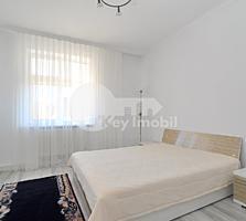 Spre vânzare apartament bilateral cu 3 camere, situat în bloc nou, ...