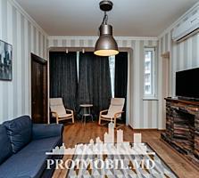 Vă propunem spre vînzare apartament cu 1cameră cu living, amplasat .