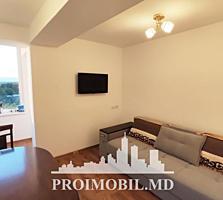 Spre vînzare apartament în bloc nou, situat la etajul 5 din 9, ...