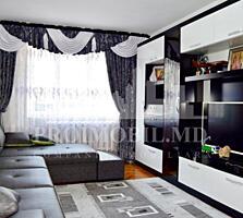 Apartament situat în casă din piatră de calcar naturală (cotileț). ...
