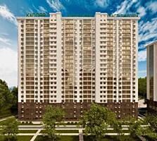 Продам 3-х комн квартиру на Таирова , 46 жемчужина 84m #178;  ...