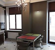 Трехкомнатная квартира в ЖК Наследие Дерибаса на пересечении Военного