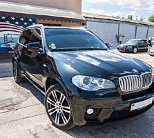 BMW X5 E70 Европеец (Usauto)