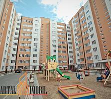 Se vinde apartament cu 2 odai + living, amplasat în sectorul Botanica