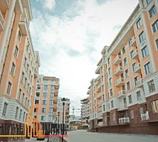 Vă prezentăm apartament în bloc nou, situat în sectorul Buiucani! ...