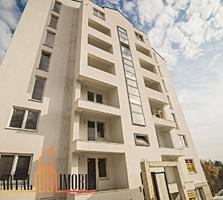 Se vinde apartament cu 1 odaie + living in bloc nou Botanica. ...