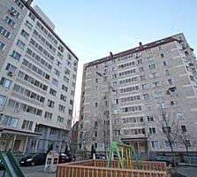 Apartament într-o casă nouă din sectorul Buiucani. Bloc locativ nou, .