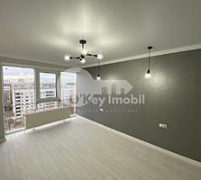 Se oferă spre vânzare un apartament, situat în bloc nou în sect. ...
