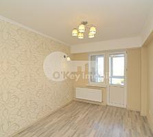Se oferă spre vânzare apartament cu 1 cameră + living în cel mai ...