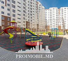 Spre vânzare apartament cu 1 cameră în sectorul Buiucani a mun. ..