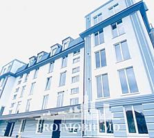 Proiect Imobiliar NOU! O locație excelentă- str. Miorița, zonă ...