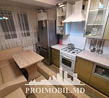 Vă propunem spre vînzare apartament cu 3 camere amplasat în sect. .