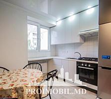 Vă propunem acest apartament cu 1cameră + living, sectorul ...