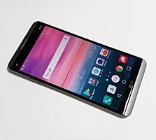 """LG V20 CDMA 4G GSM Экран 5,7"""" 4K 4/64g новый ANDROID 8 Тест"""