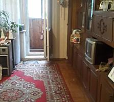 3-к на Жукова/СитиЦентр, 5/9, 68/38/8, не фасад, 2 балкона