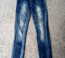 Продам джинсы женские/подростковые