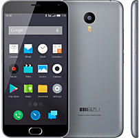 Meizu M2 Note 16GB.