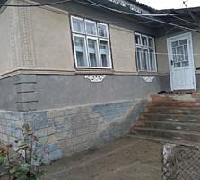 Срочно продается одноэтажный дом.