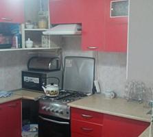ПРОДАЖА 2-х комнатной квартиры со встроенной мебелью ЕВРОРЕМОНТ 1 этаж