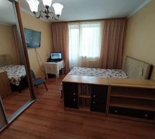 Продается однокомнатная квартира, хороший ремонт, 2этаж
