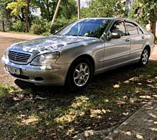 Продам Mercedes w220 s320