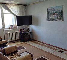 Продаётся 2-комнатная квартира по улице Дзержинского 70