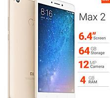 Сяоми Mi Max 2 4/64GB. Продам.