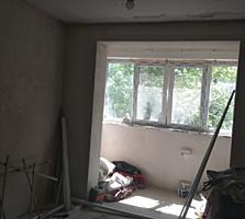 Продам 1-ую квартиру в Бендерах. Хомутяновка.