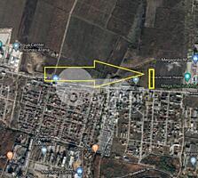 Spre vânzare teren agricol amplasat în sect. Ciocana, pe str. ...
