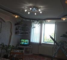Продам 2-х комнатную квартиру с хорошим ремонтом в центре Бендер.
