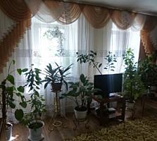 Отличный кирпичный дом, в районе Манго! Ремонт, 7 сот!