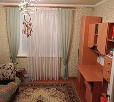 2-комнатная п. Красное. с ремонтом.