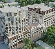 Complex Nou ce face parte dintr-un proiect imobiliar UNIC pe piața ...