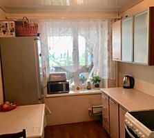 Просторная 1 комнатная квартира в Тирасполе на Бородинке