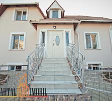 Spre vânzare casă în sectorul Sculeni. Imobilul are suprafața de 220 .