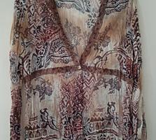 Tunica/ туники, блузы свои 15 лей 40 42 размер