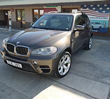 BMW X5 E70 (Usauto)