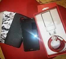 Продам OnePlus 3 gsm связь-Новый!!!