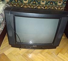 Телевизор ALFA б/у