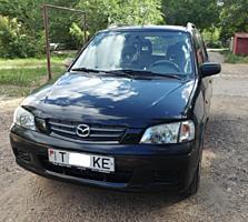 Mazda Demio 2000 год
