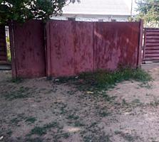 Продается дом в Слободзее на молдавской части