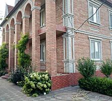 Продается двухэтажный современный ДОМ в с. ТЕРНОВКА