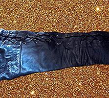 «Arizona» Фирменные брюки байкера, размер 50-52, в отличном состоянии.