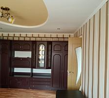 Продается 1- комнатная квартира 33 кв. м. меблированная с ремонтом